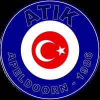 ATIK Apeldoorn Logo